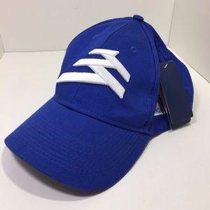 Camso Road Free Company Fersten Hat Cap Blue White